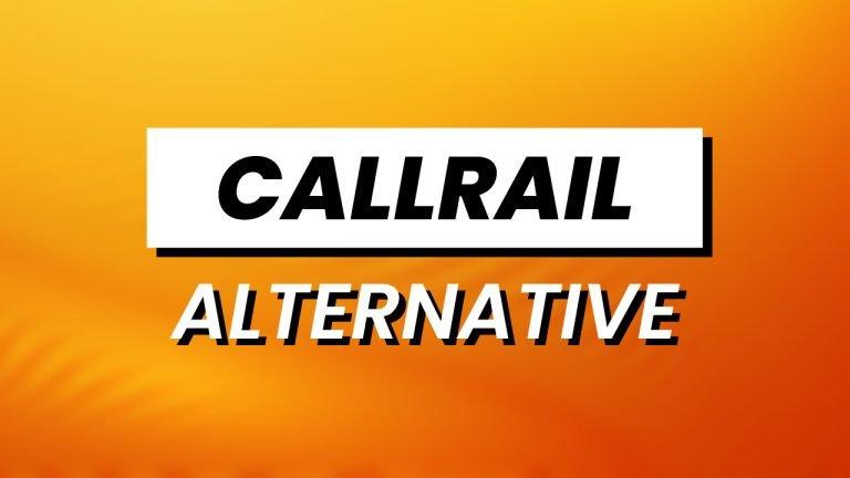 Callrail alternative